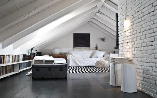 Idee per arredare un mini appartamento a Milano